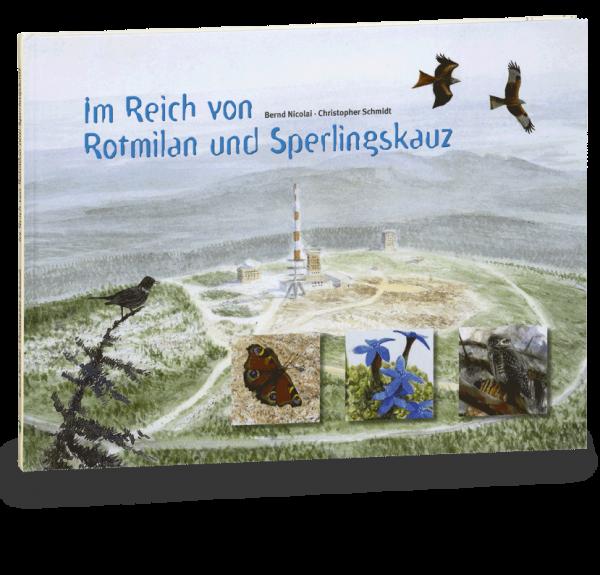 Im Reich von Rotmilan und Sperlingskauz