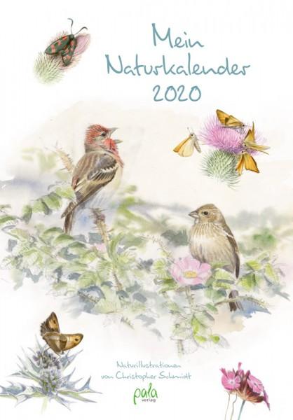 Mein Naturkalender